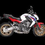 Honda CB650F Tuning