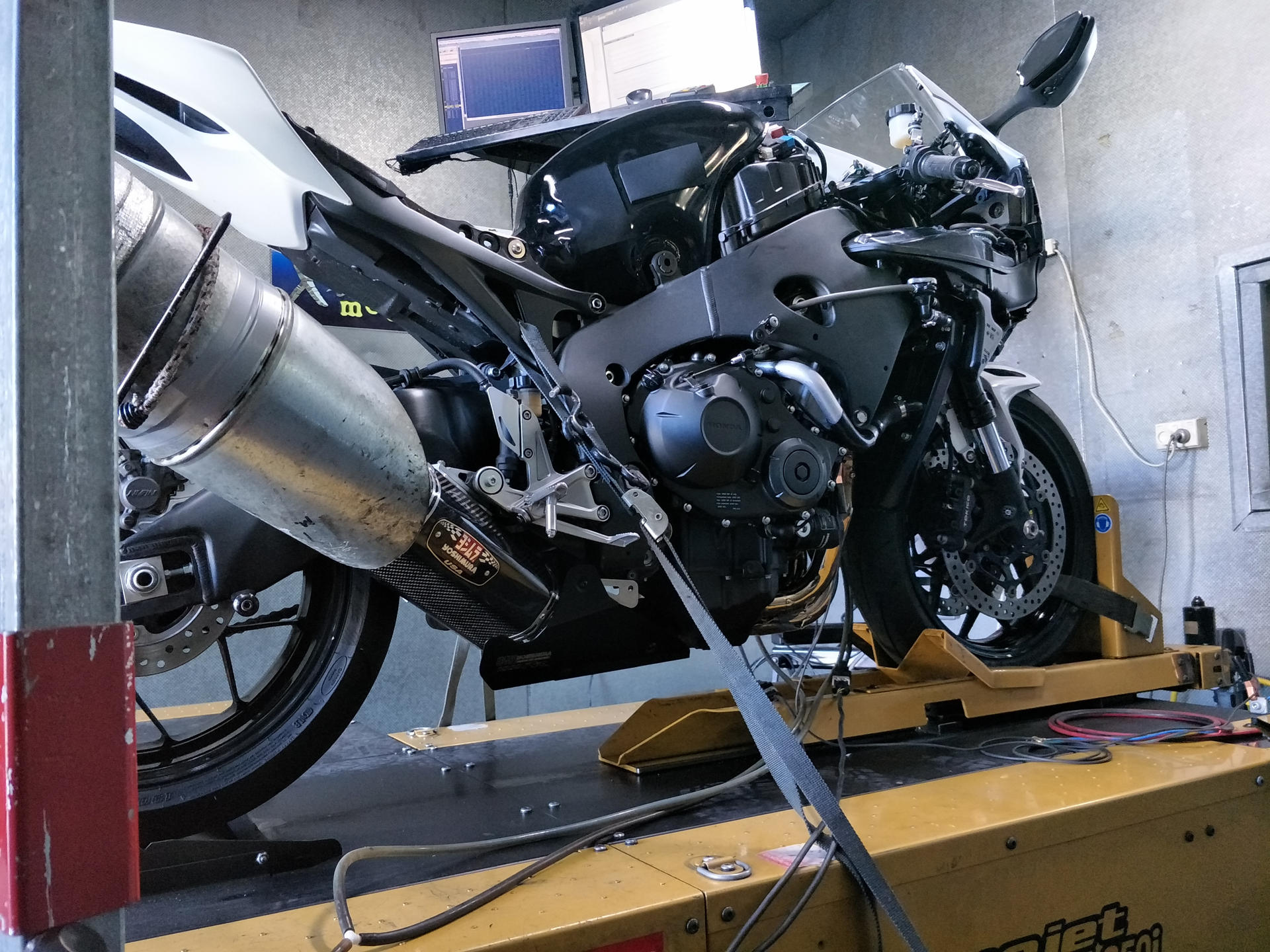 Dyno Tuning Article Part IV