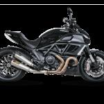 Ducati Diavel Custom Tune