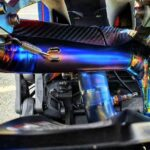Ducati Panigale 1199 and 1299 Vandemon Full exhaust system 11