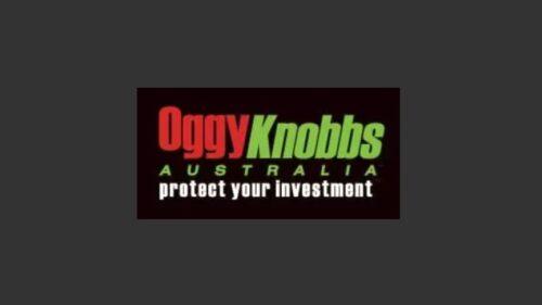 Oggy Knobs