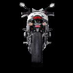 Akrapovic Slip-on Exhaust Triumph Speed Triple 1050 4