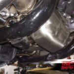 X-Pipe for Triumph Thruxton 1200, Bonneville T120 & Street Twin 2