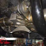 X-Pipe for Triumph Thruxton 1200, Bonneville T120 & Street Twin 6