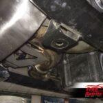 X-Pipe for Triumph Thruxton 1200, Bonneville T120 & Street Twin 7